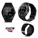 Smartwatch Y1 Nero Black